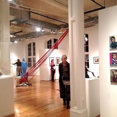 701 Center for Contemporary Art